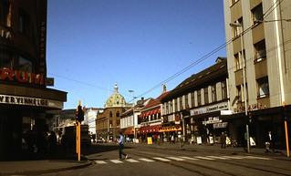 Dar den Uovervinnelige / Olav Tryggvasons gate (1983)
