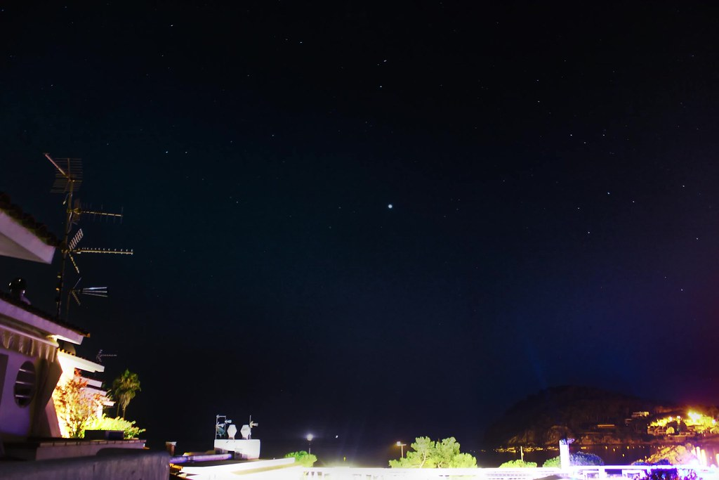 Palamós Night Stars