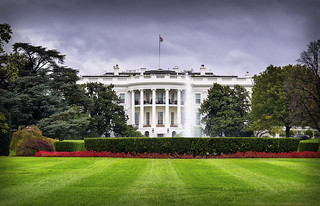 White House | by Diego Cambiaso