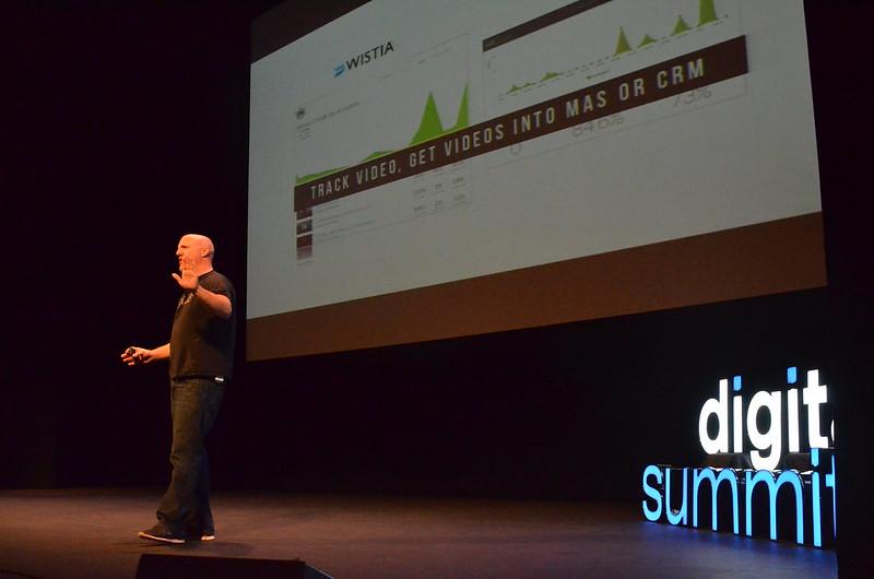 Rob Humphrey   LinkedIn - Speaking Digital Summit Phoenix