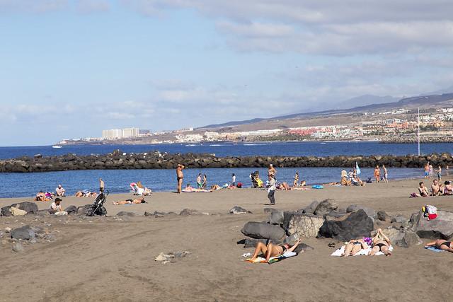 Las_Americas 1.3, Tenerife, Canary Islands