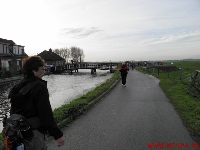 2011-11-05            Pijnacker            25 Km (20)