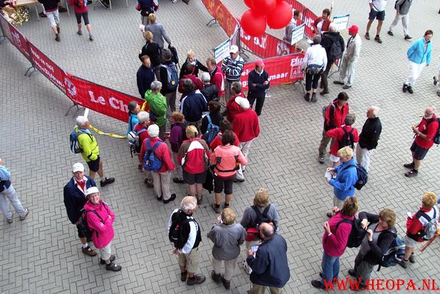2010-06-18          4 Plus Alkmaar         3e dag 25 Km  (9)