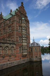 Moat Front