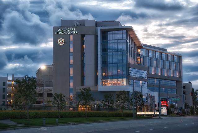 Obamacare Medical Center