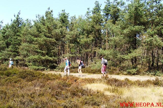10-07-2010                Falcon Walk      30 Km (83)