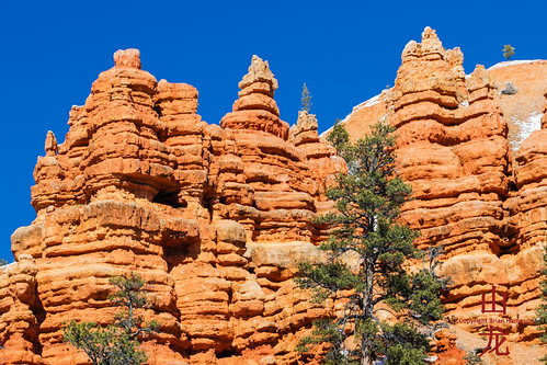 Red Canyon | by DragonSpeed