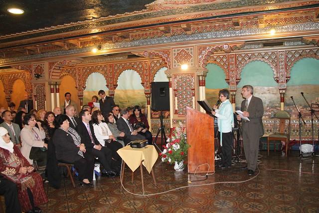 Argentina-2016-08-11-UPF-Argentina Observes International Day of Friendship