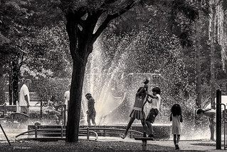 Last day of summer vacation - Oriole Park, Toronto | by Phil Marion (177 million views - THANKS)
