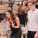 JUMPY by April De Angelis // Rehearsals / Season 2016-17