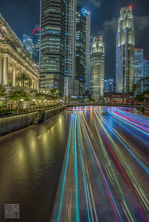 River Lights | by Edward Tian