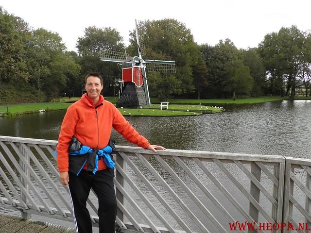 08-10-2011 Leiden 25 Km  (93)