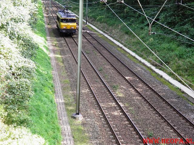 2010-09-04             Oosterbeek           25 Km (127)
