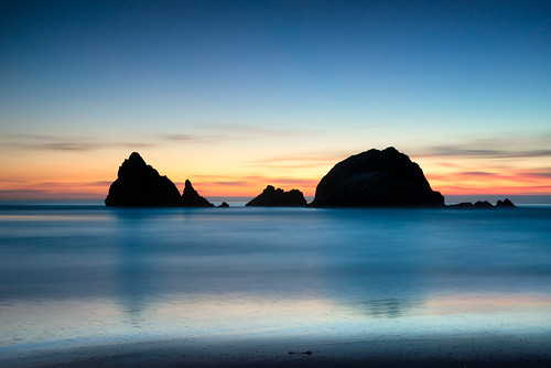 sanfrancisco longexposure sunset beach clouds pacificocean sutrobaths image1100 100xthe2015edition 100x2015