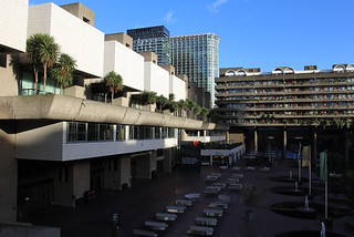 barbican12 | by Eternal Sunday
