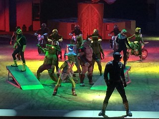 Marvel Universe Live | by heschong