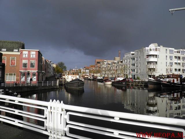 08-10-2011 Leiden 25 Km  (15)