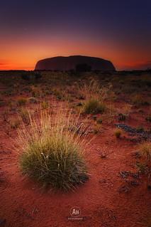Uluru Magic | by artjom83