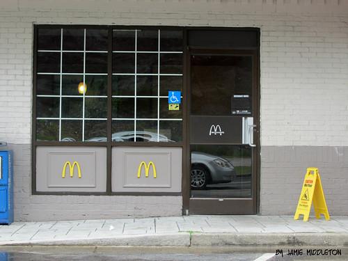 manchester restaurant ky fastfood restaurants mcdonalds burgerking claycounty fastfoodies