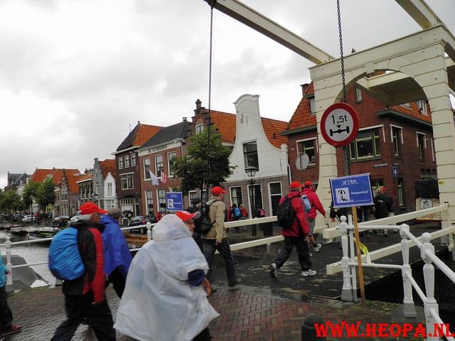 18-06-2011      Alkmaar 4e dag 26.5 Km (8)