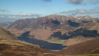 Grassmoor and Crummock Water | by johnkaysleftleg