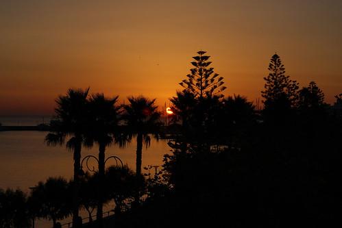 sea holiday sunrise hotel harbour kos greece ferie grækenland hotelphilippion philippion