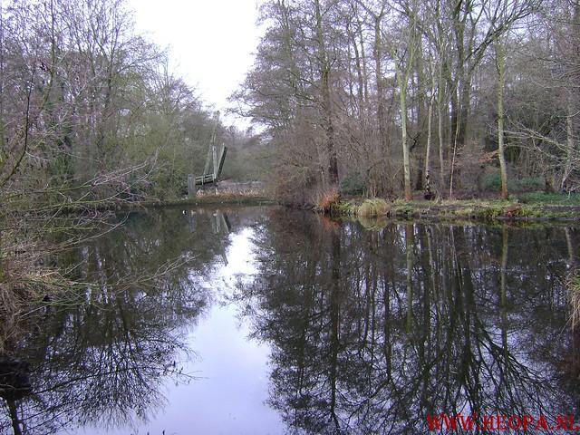 24-01-2009   Winterwandeling    21 Km (23)