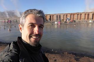 Tour Geiser del Tatio   by TiempoDeAventuras.com
