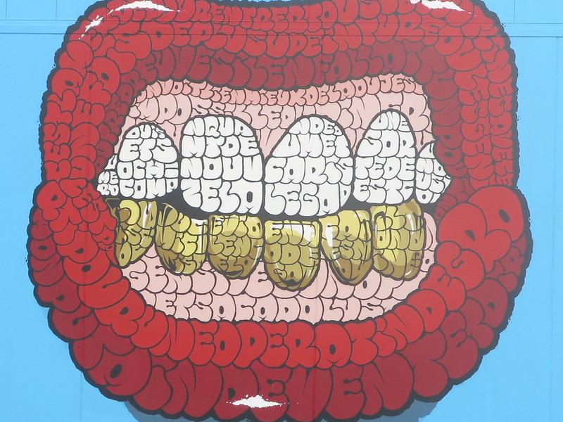 Art by Tilt, 50 Victoria Street