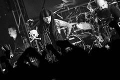 Ministry en Chile 2015