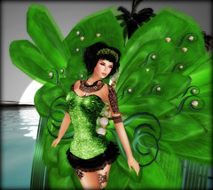 Helli - Free*Style - Islands Angel - 1