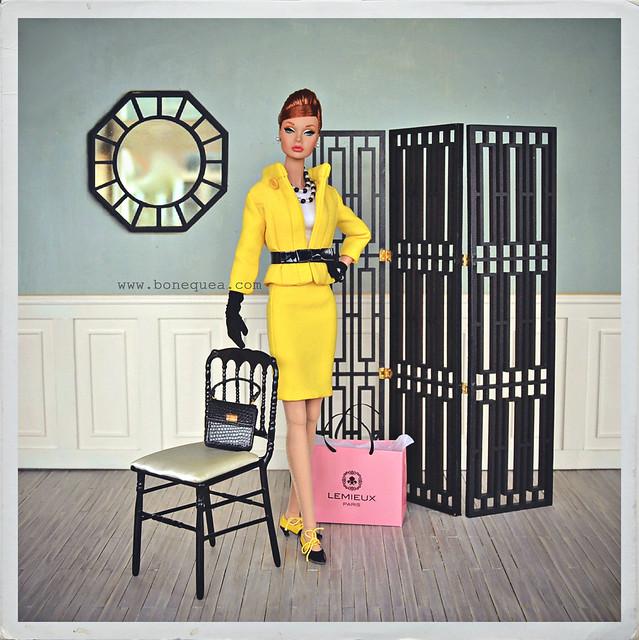 Très Chic Boutique Poppy Parker