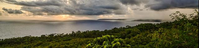 South coast Christmas Island