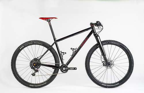 Bellucci RS1 | by Amaro Bikes