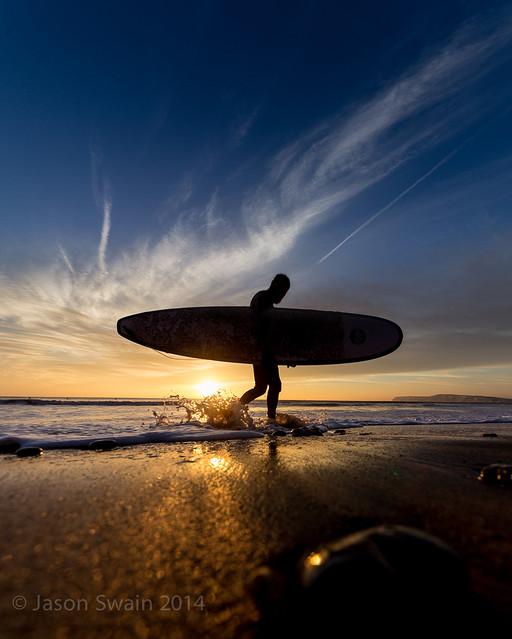Monday morning no surf blues