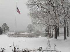 2012 Snowstorm!