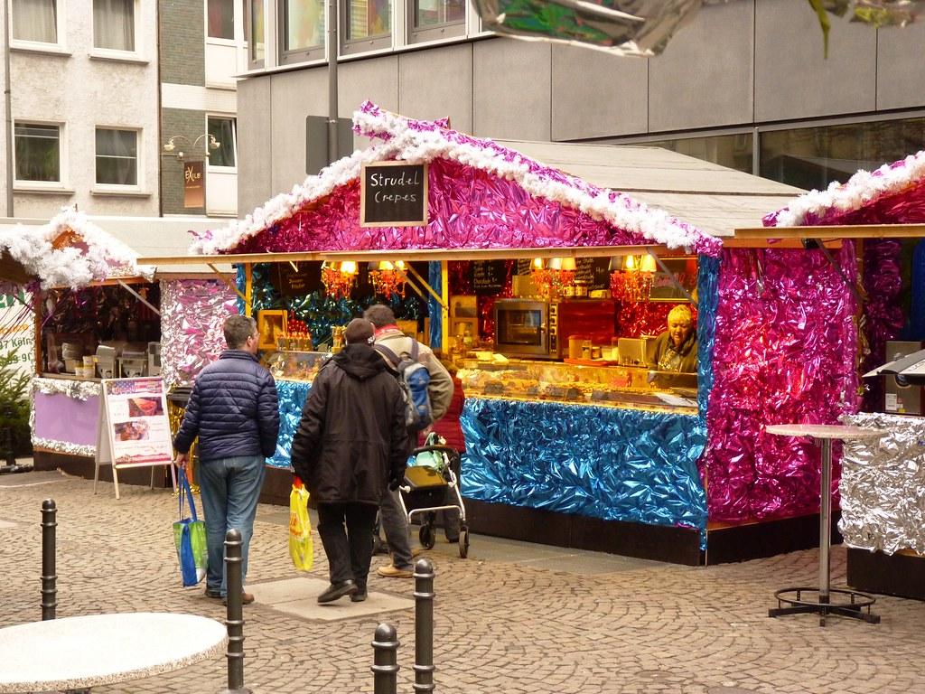 gay weihnachtsmarkt
