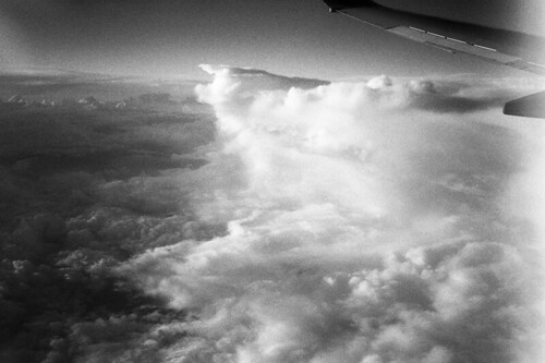 San Fran Flight, August 2014 | by m.t.brantley
