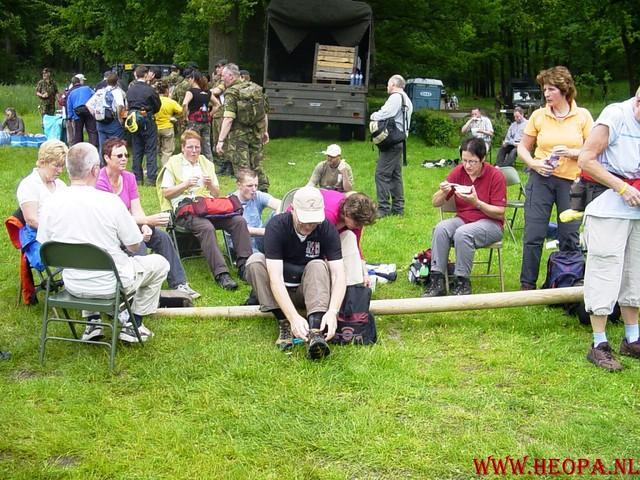 Schaarsbergen    03-06-2006                   40 Km  (18)