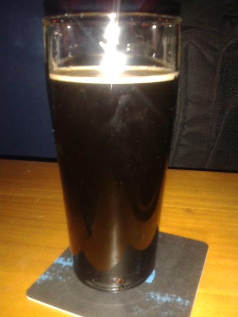 3 Froggs Brewers Imperial Highlands Stout
