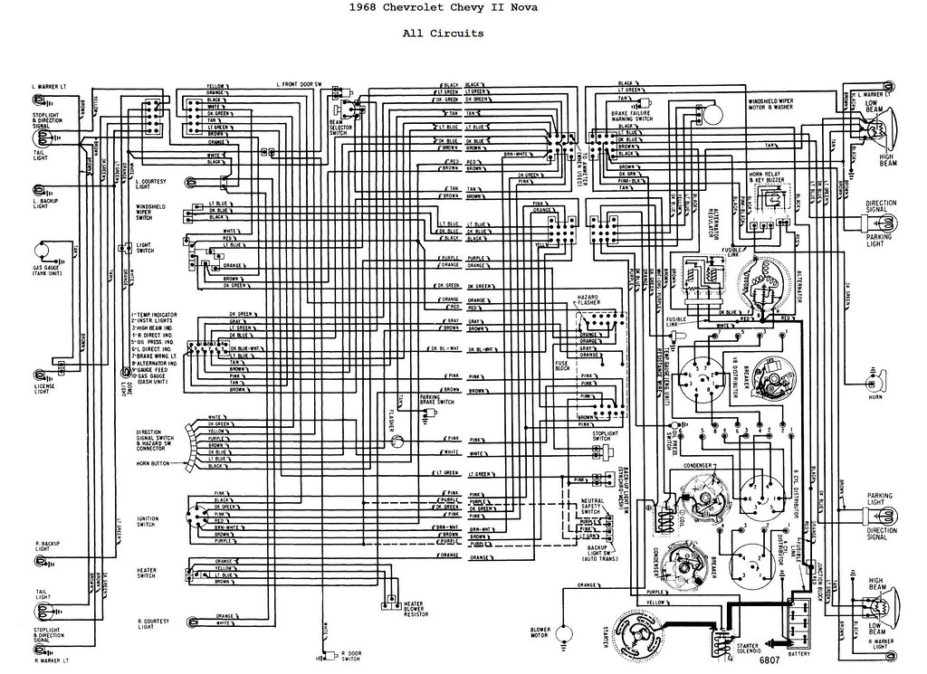 DIAGRAM] 1965 Chevy Ii Nova Wiring Diagrams FULL Version HD Quality Wiring  Diagrams - MONEYDIAGRAM.CINEMABREVE.ITCinema Breve