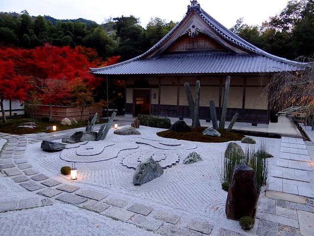 Kyoto Momiji 2014 Ichijoji 189