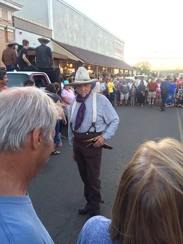 Williams AZ Cowboy Show