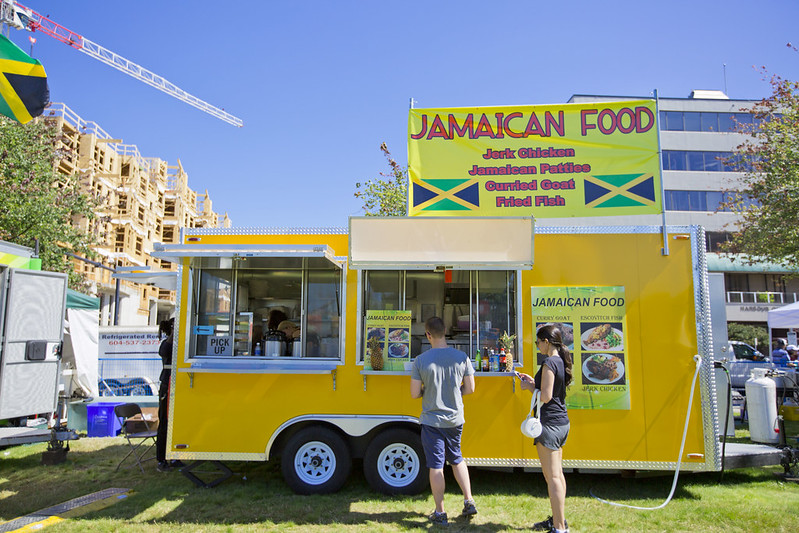 Caribbean Days Festival 2016
