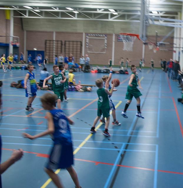 U12 vs TwenteBuzzards