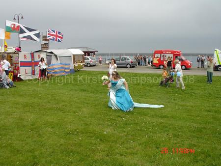 Holyhead Festival 2008 350