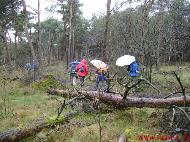 St.Oedenroden      16-03-2008       30 Km (31)