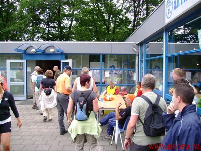 1e dag Amersfoort  40 km  22-06-2007 (27)
