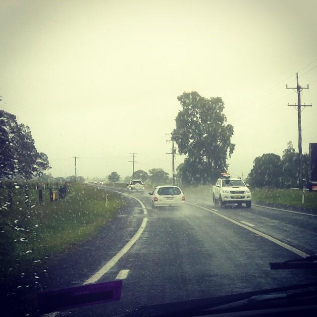 Highway Number 1