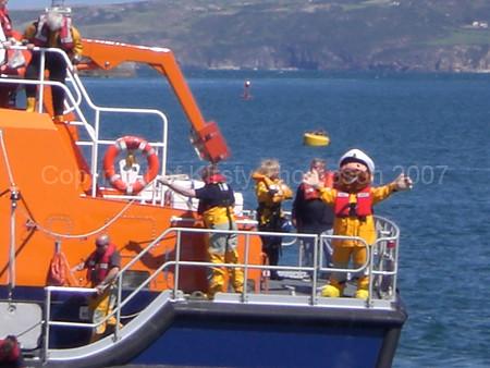 Holyhead Maritime, Leisure & Heritage Festival 2007 264